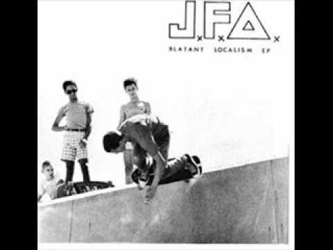 Jfa - Out Of School
