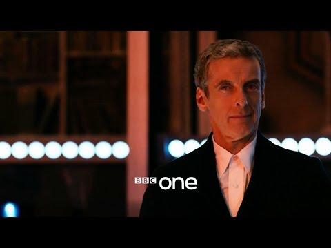 Deep Breath - Doctor Who: Series 8 Episode 1 Official TV Trailer - BBC One