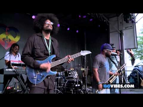 "Fishbone performs ""Unyielding Conditioning"" at Gathering of the Vibes Music Festival"