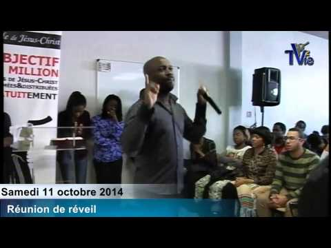 Renonçons Au Système Antichrist (shora Kuetu - 11 10 14) video