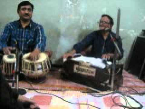 ek bangla bane nyra  K.L.Saigal song by Amarnath Bhatt