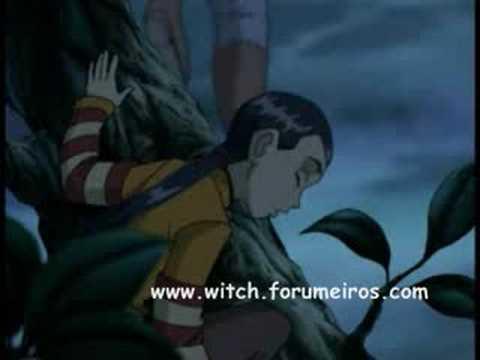 witch I cap6-O labirinto Parte-03
