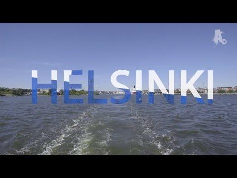 Helsinki UNCOVERED