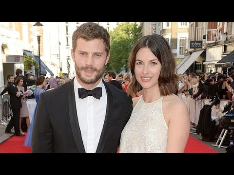 Meet Fifty Shades's Dakota Johnson and Jamie Dornan's Real-Life Loves