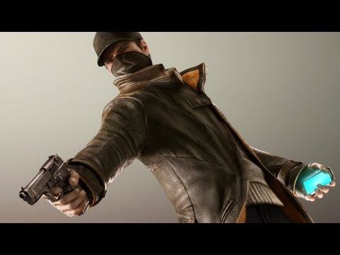 Watch Dogs Trailer - ctOS Threat Monitoring Report