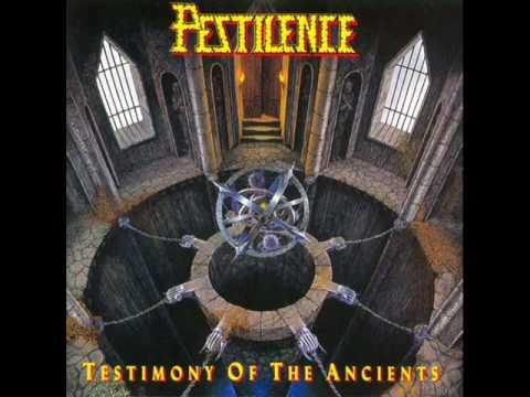 Pestilence - Lost Souls