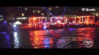 Flyboard® Show at the Monaco Yacht Show Sunset Party