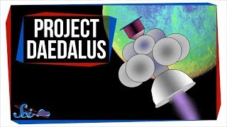 Project Daedalus: Our 1970s Plan for Interstellar Travel