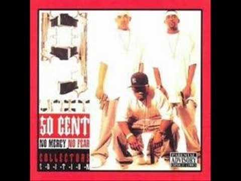 50 Cent - G-Unit  U.T.P.