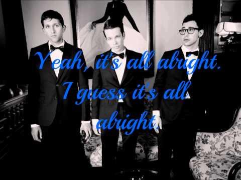 Fun - All Alright