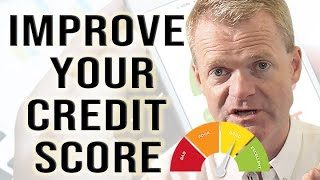 How to improve Credit Score  UK 2019 | Property Investment | Touchstone Millionaire Maker | Ep.20