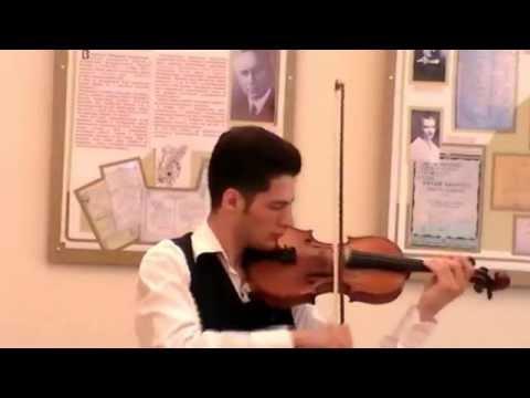 Бах Иоганн Себастьян - BWV 1002 - Сарабанда и Дубль