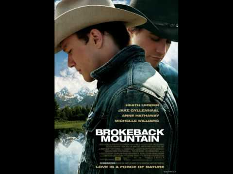 Gustavo Santaolalla - The wings  brokeback mountain