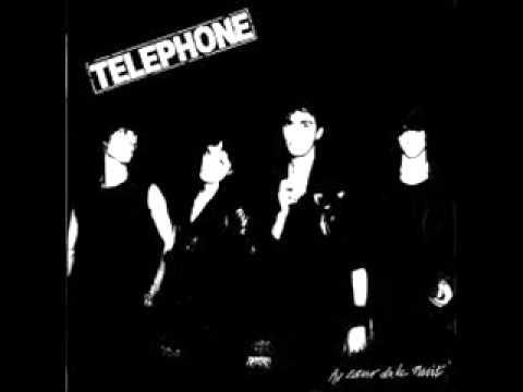 Telephone - 2000 Nuits