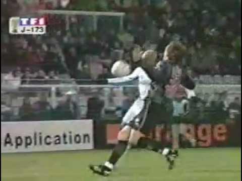 Djibril Cisse - All Goals 2002/2003