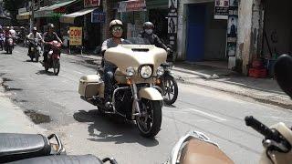 Xe.tinhte.vn - Harley Davidson độ bộ nồi giúp không cần cắt côn khi dừng lại