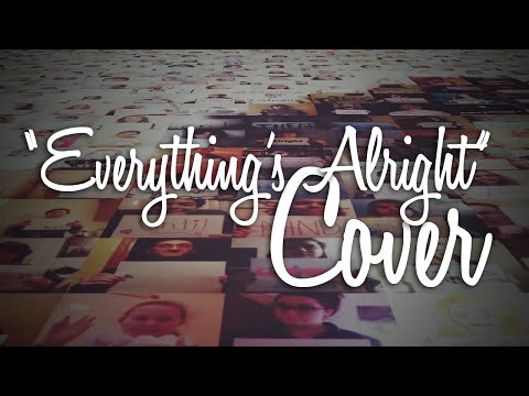Laura Shigihara - Everythings Alright