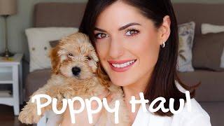 Puppy Haul Lollipop1996