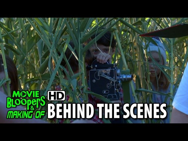 Sinister 2 (2015) Behind the Scenes