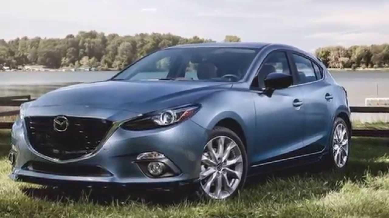 Mazda 3 Vs 6 - Vs  Youtube