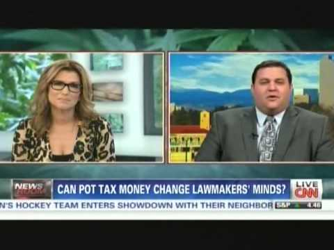 Colorado Marijuana Tax Revenues Exceeding Expectations