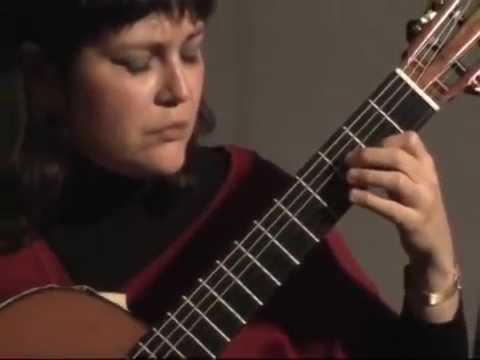 Irina Kulikova - Castelnuovo-Tedesco, Sonata