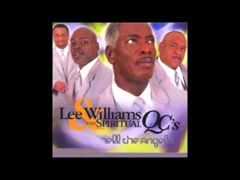 Jesus Rose - Lee Williams & The Spiritual Qc's, tell The Angels video