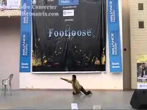 Contemporary Dance on  Jaane Nahi Denge Tujhe  - 3 Idiots by...