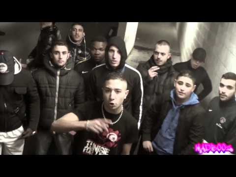 "clip officiel "" LILLE SANS BOSS... "" .. 31 MC une INSTRU"