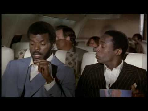 The Making of Jive Talk from Airplane!