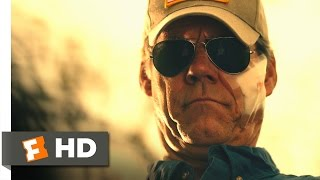 The Purge: Anarchy (10/10) Movie CLIP - We Can't Have Heroes (2014) HD