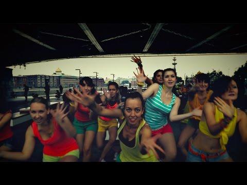 Essentia Dance School | Reggaeton Fusion - special course for beginners | choreo by Jane Kornienko