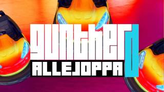 Gunther D - Allejoppa