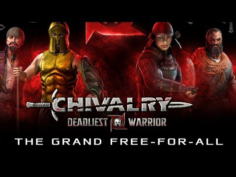 Chivalry: Deadliest Warrior - The Grand Free for All