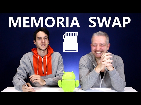 [PRO] Qué es la MEMORIA SWAP - Ampliar la RAM en Android?