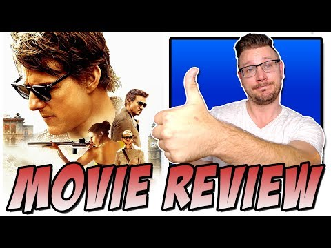 Mission: Impossible: Rogue Nation (2015)   Movie Review (A Christopher McQuarrie Film)