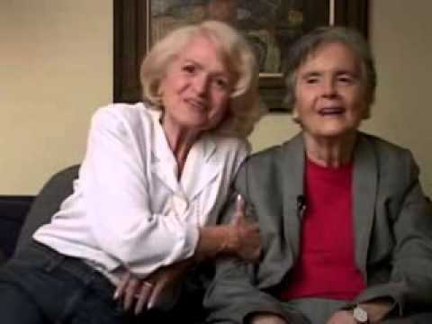 Edie Windsor -  Shero Of The American Equal Marriage Rights Movement video