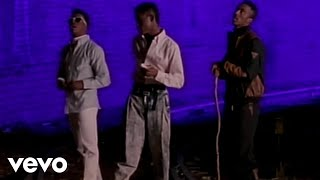 Watch New Edition Can You Stand The Rain video