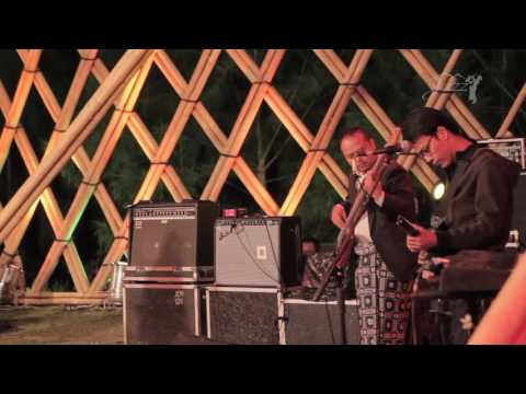 Ring of Fire Project - Djaduk Ferianto, Endah Laras, Tohpati - Es Lilin