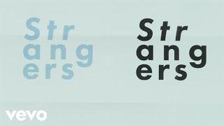 Sigrid   Strangers (Lyric Video)