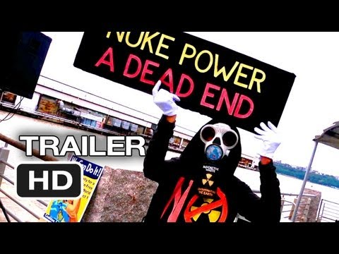 Pandora's Promise Official Trailer 1 (2013) - Nuclear Power Documentary HD