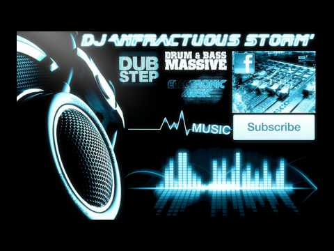 PSY - GANGNAM STYLE (DJ Anfractuous Storm Dubstep Remix) Special!