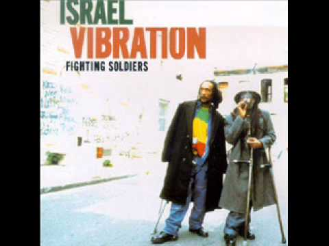 Israel Vibration - Tippy Tippy Toes video