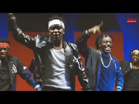 Wily Paul - Digiri (Official Video HD)