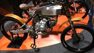 Motoped europe