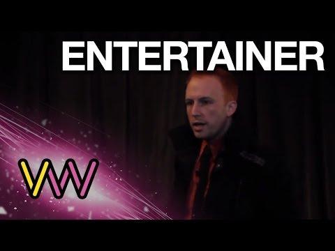 Daniel Mcadoo - Entertainer