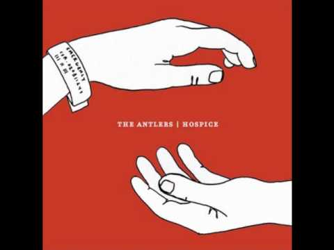 The Antlers - Wake