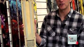 """SkiGearTV's 2013 Buyer's Guide Presents The 2013 Atomic """"Automatic"""" Powder Ski"""