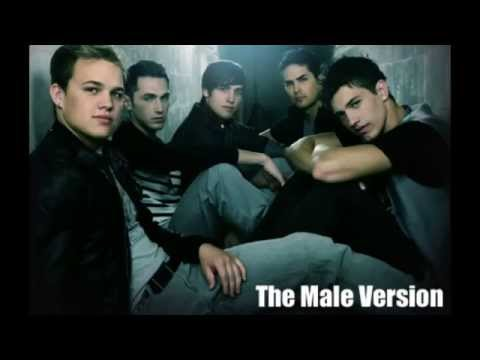 Britney Spears | Sometimes: The Male Version