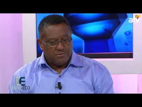 Présentation de Réseau Entreprendre Martinique